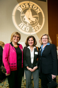 Top 100 Women-Led Businesses Special Event sponsored by The Commonwealth Institute