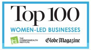 Top 100 Women Led Businesses